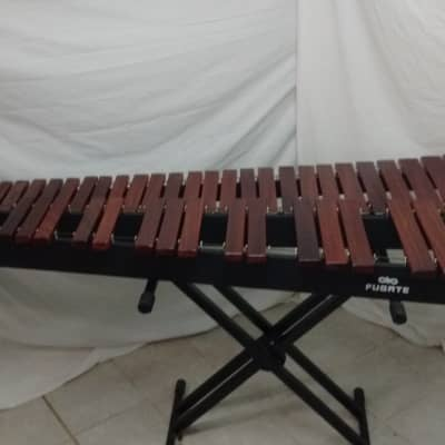 Fugate 4.3 Octave Practice Marimba - FREE Shipping in Continental USA