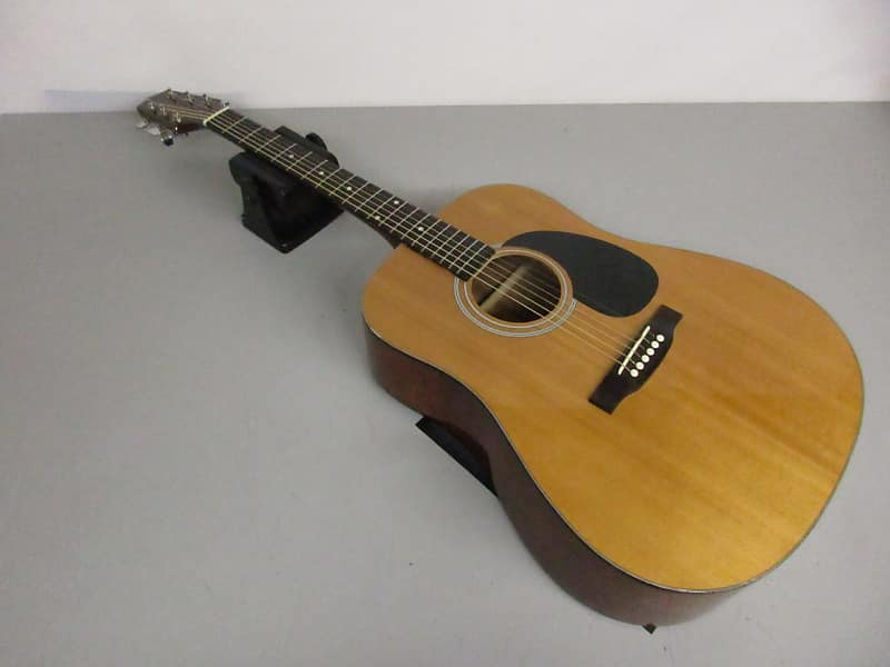 Jasmine By Takamine S33 Natural Reverb