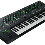 New Roland SYSTEM-8 PLUG-OUT Synthesizer