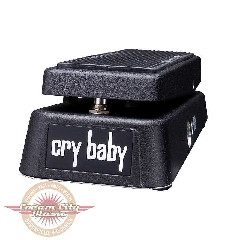crybaby wah dating