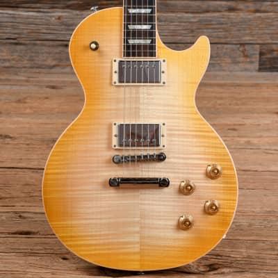 Gibson Les Paul Traditional T Light Burst 2017 (s653)