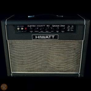 Hiwatt DG212 Custom Gilmour Combo
