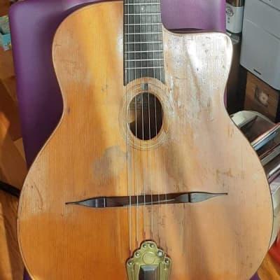 Guitare selmer  1949 for sale