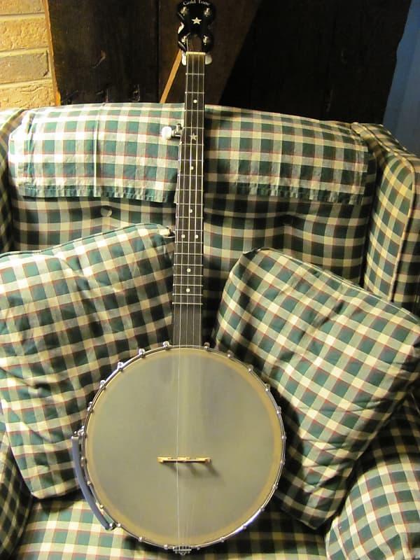 Gold Tone BC-120 Open Back Banjo | Michael's Guitars