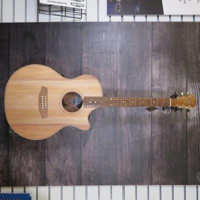 Cole Clark AN2EC-BB Acoustic Guitar for sale
