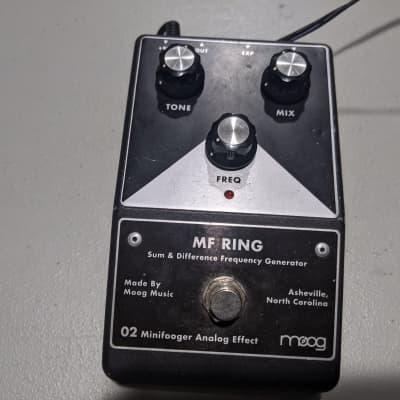 Moog Minifooger MF Ring V2