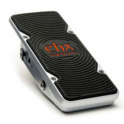 Electro Harmonix Crying Bass Wah/Fuzz Pedal for sale