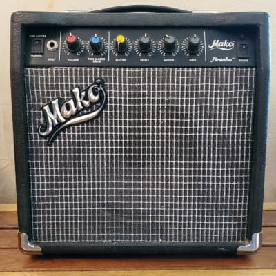Mako Piranha practice amp for sale
