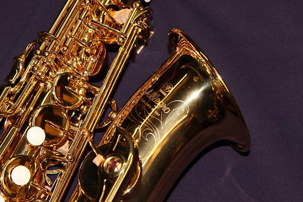Yamaha Allegro Saxophone For Sale