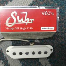 Suhr Vintage 60's Single Coil RWRP