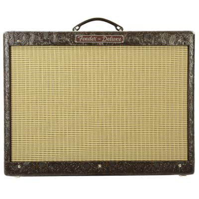 "Fender Hot Rod Deluxe III ""Giddy Up"" FSR Limited Edition 3-Channel 40-Watt 1x12"" Guitar Combo 2015 - 2016"