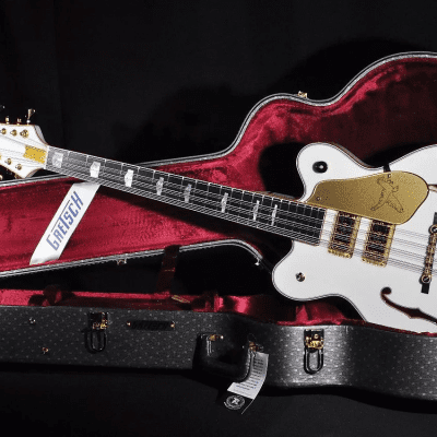 Gretsch G6136B-TP12 Tom Petersson Signature Falcon 12-String Bass