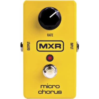 MXR M148 Analog Chorus