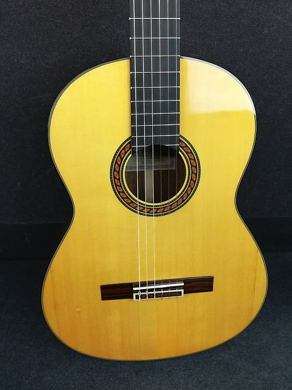 yamaha cg 151s classical nylon string guitar reverb. Black Bedroom Furniture Sets. Home Design Ideas