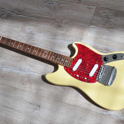 Fender MG-69 Mustang  1999 for sale