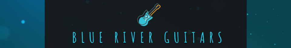 Blue River Guitars