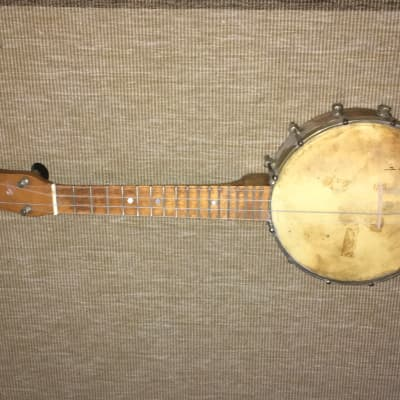 1920s Slingerland Banjo Ukulele for sale