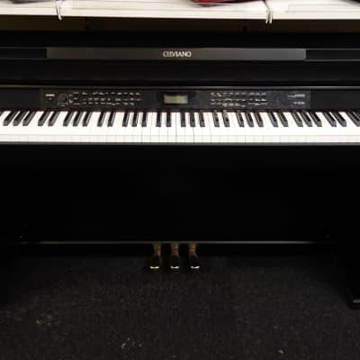 Casio AP 650 BK Digital Piano (Shop demo model )