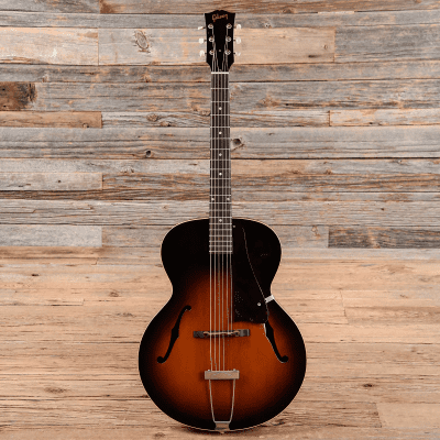 Gibson L-48 1958 - 1971
