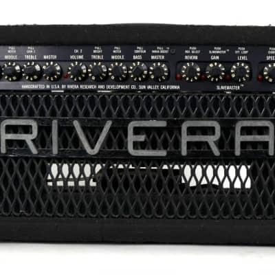 Rivera S120 1991