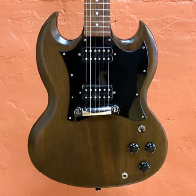 Gibson SG Special Faded 2011 w/hard case for sale
