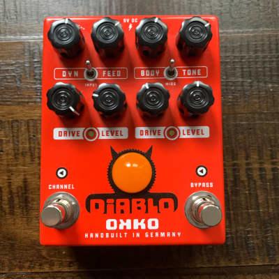 OKKO Diablo Dual for sale