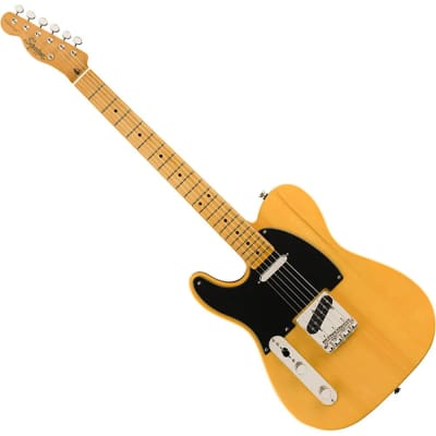 Squier Classic Vibe '50s Telecaster Left-Handed 2019
