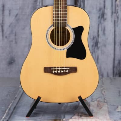 Ibanez IJV30 Mini Dreadnought Jam Pack, Natural High Gloss for sale