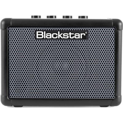 Blackstar Fly 3 Bass Mini Practice Amp for sale
