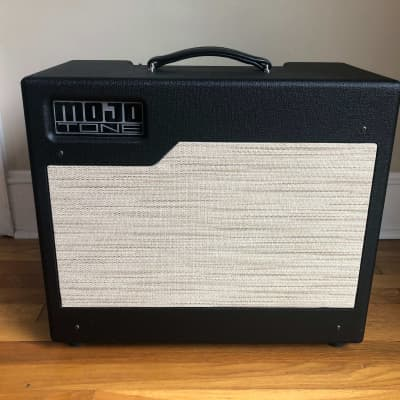 Mojotone MT Pilot 1x12 20W Combo Amp for sale