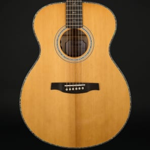 PRS SE Tonare TE50E Electro Acoustic with Hard Case for sale