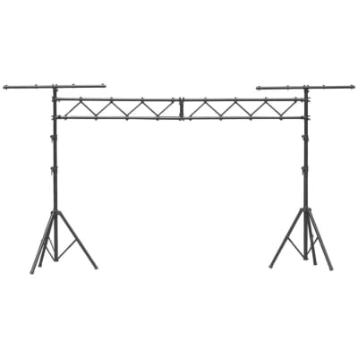 On-Stage LS7730 Light Stand with Truss