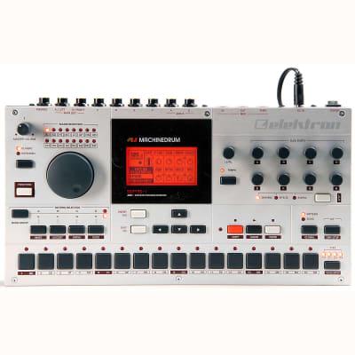 Elektron Machinedrum SPS-1 MKI Drum Synthesizer/Sequencer