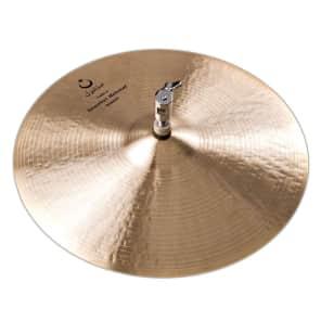 "Istanbul Mehmet 14"" Nostalgia Hi-Hat Cymbals (Pair)"