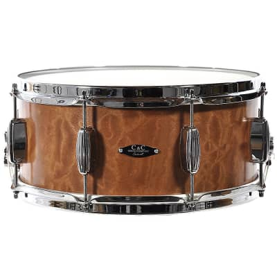 C&C Custom Snare Drum