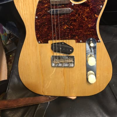 Brown Bear Tele Natural for sale