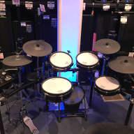 Roland TD-30KS V-Drums Set - Free Shipping
