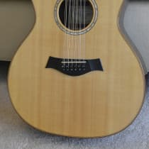 Taylor 854ce Limited Edition 2002 Natural image
