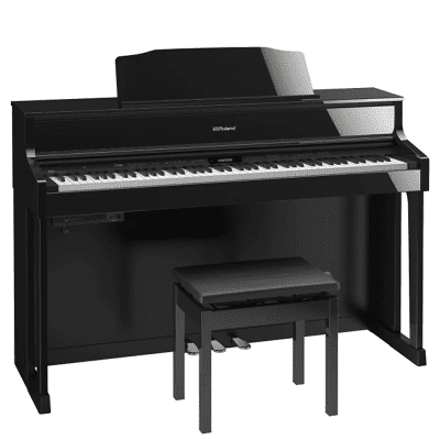 Roland RP401R 88-Key Digital Piano