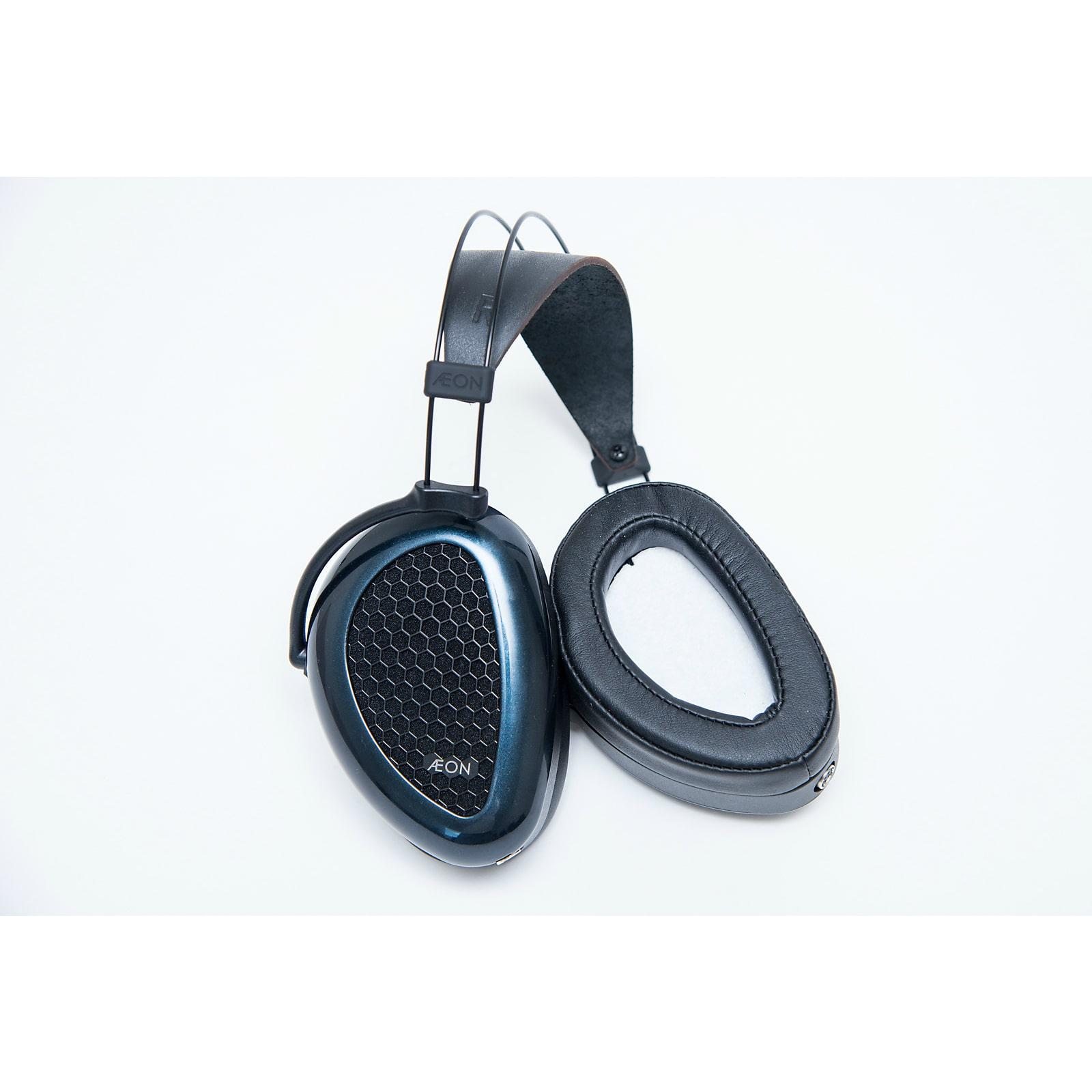 MrSpeakers AEON Flow Over-Ear Open-Back Headphones