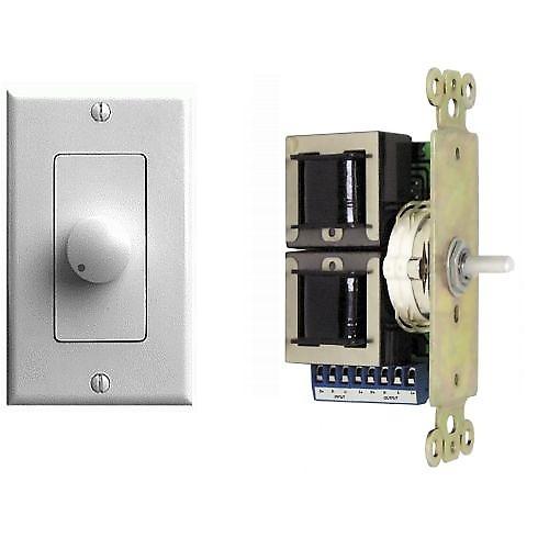 Speakercraft VSI45 In-Wall Impedance Matching Volume Control