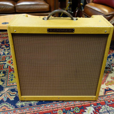 Kendrick Model 2410 with Reverb unit 1995 Tweed for sale