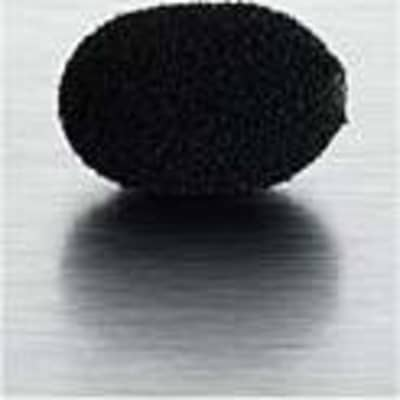 DPA DUA0560 Miniature Foam Windscreen for d:fine Mic, 5 Pack, Black