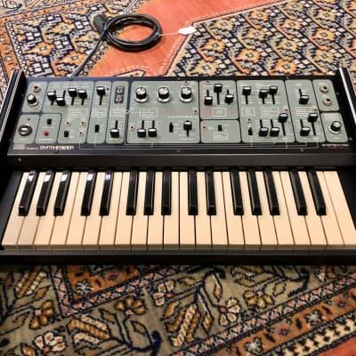Roland System 100 Model 101 37-Key Synthesizer (Serviced / Warranty)