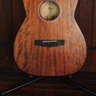 <p>Cort AF510M Mahogany Folk Size Acoustic Guitar</p>  for sale