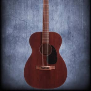 Martin 000 15 Series Mahogany w/Case for sale
