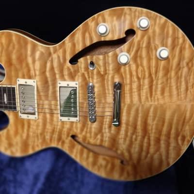 Forshage  335 2018 Quit Maple for sale