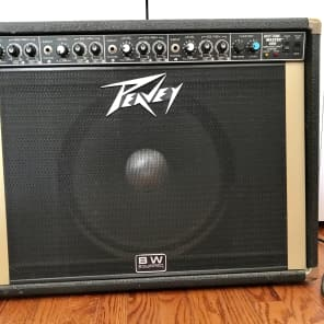 Peavey Rhythm Master 400 210-Watt 1x15 Amplification System