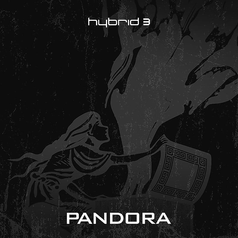 Patch Hut   Pandora