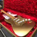 1989 Fender Custom Shop HLE Limited Edition '57 Reissue Stratocaster - Gold with Candy
